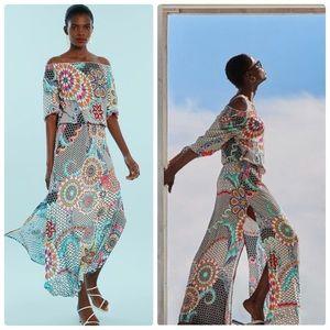 Desigual Dera Floral Dress